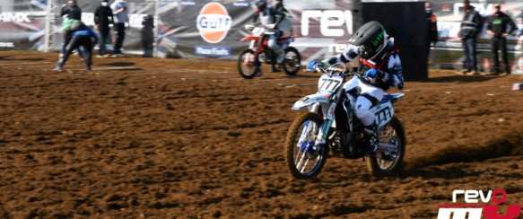 Spectators likely for Lyng British Championship