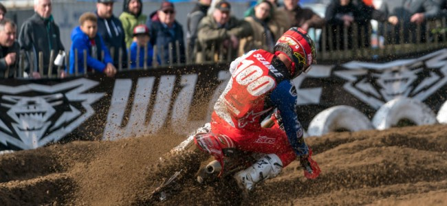 Pro qualifying results: MX Nationals RD1 – FatCat