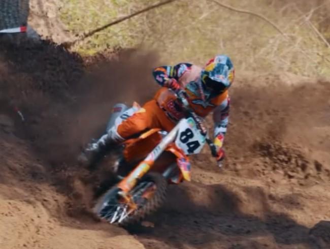 Video: Herlings sand speed