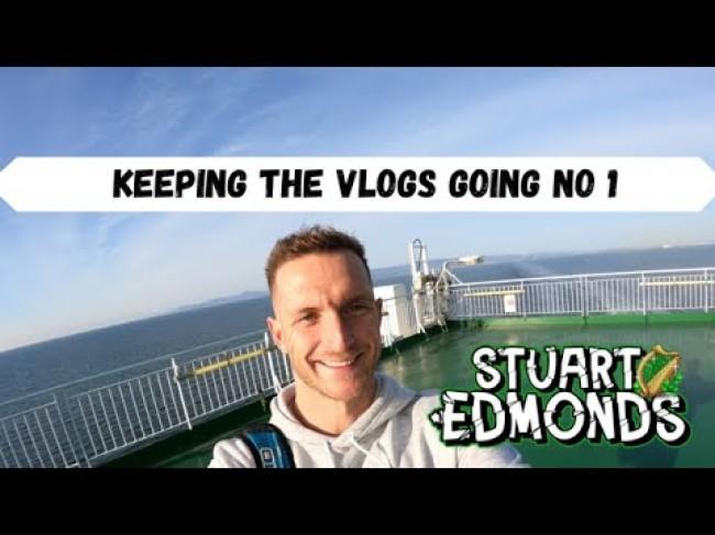 Video:  Stuart Edmonds – testing in the UK!