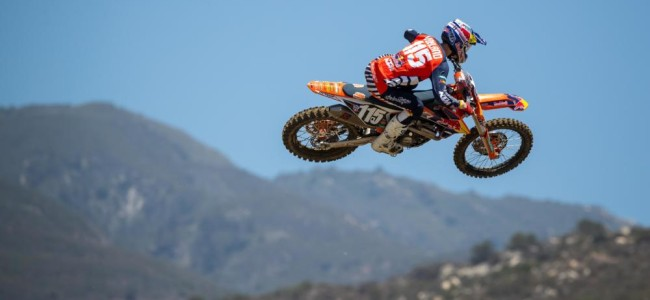 Vohland – Euro practice tracks are rougher than a US National