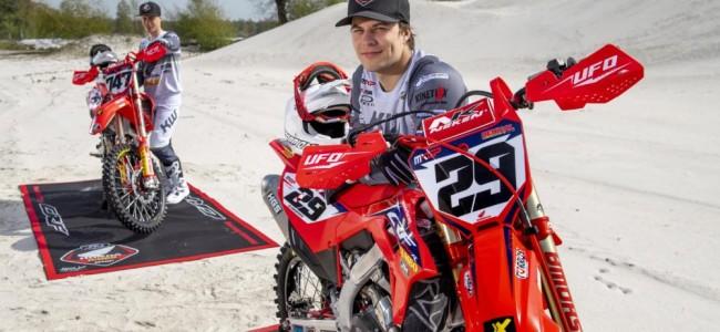 Gallery: JM Honda Racing – 2021