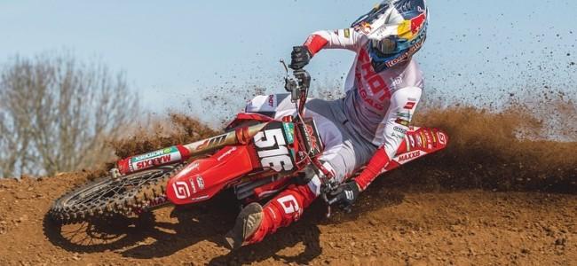 MX2 Race results: Italian Championship RD3 – Längenfelder wins