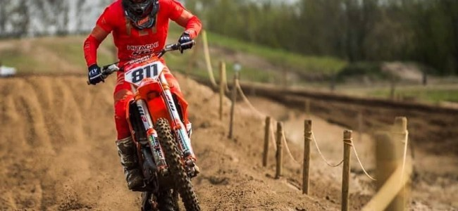 MX1 Qualifying results: British Championship RD1 – Culham