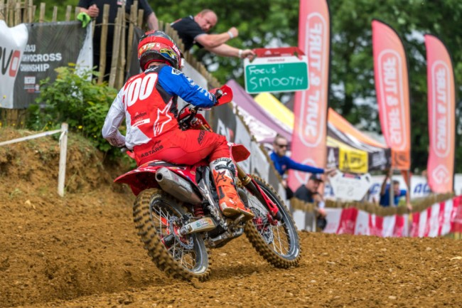 MX Nationals alter schedule to accommodate date clash with Revo British championship