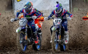 Monster Energy Yamaha factory teams re-energized for MXGP round two