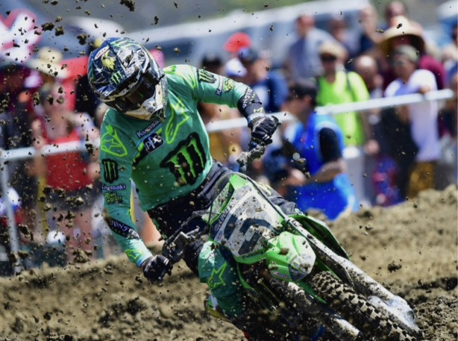 Looking ahead to Colorado -Tomac's time?
