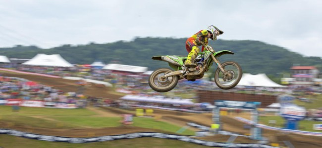 Forkner and Shimoda on High Point