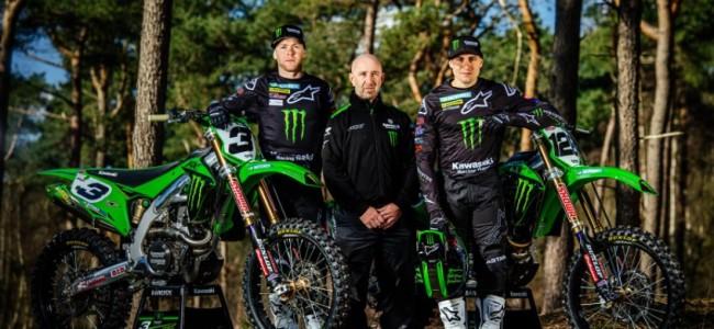 Interview: Vincent Bereni – Factory KRT Team Manager