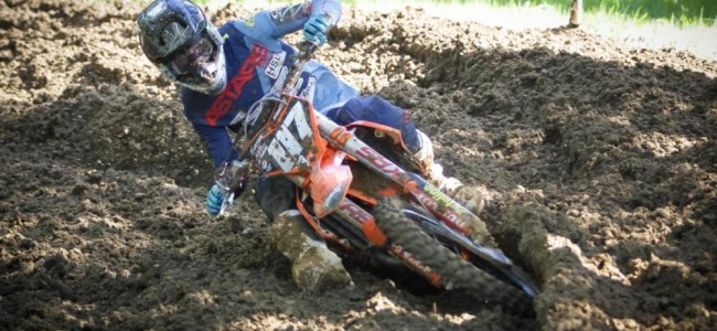Qualifying results: British Championship RD3 – Canada Heights
