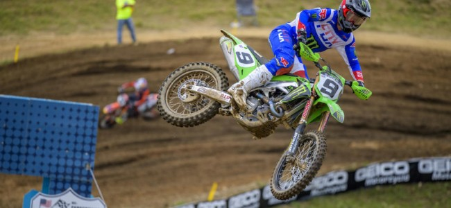 Surgery for Adam Cianciarulo – OUT for the season
