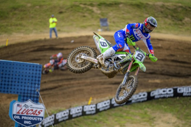 Cianciarulo out for the rest of the season – surgery