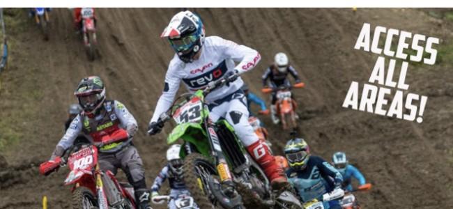 Video: British championship highlights – Foxhill