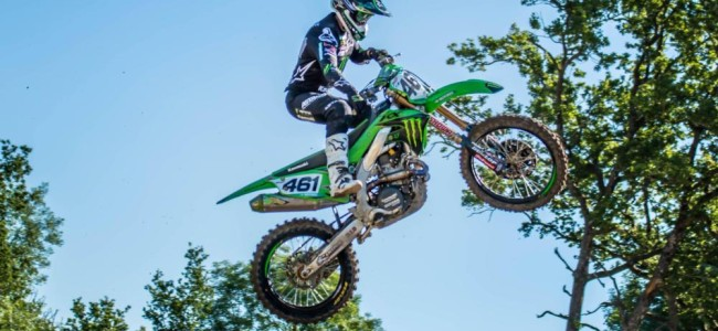Qualifying results: French Elite RD1 – Ernee
