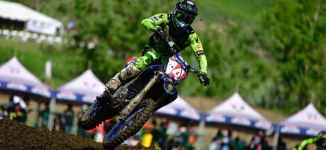450cc race results: AMA Nationals RD3 – High Point