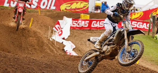 Who impressed: High Point AMA motocross
