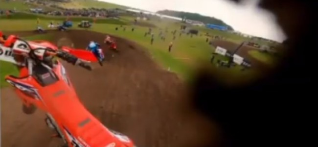 GoPro: Jacobi's huge crash from Monticelli's view
