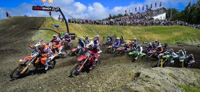 Who impressed: MX2 World Championship RD1 – Russia