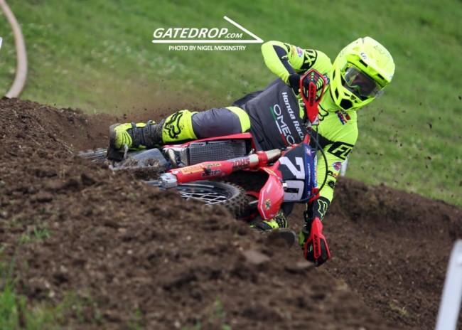 Interview: Ruben Fernandez – I never imagined having the red plate!