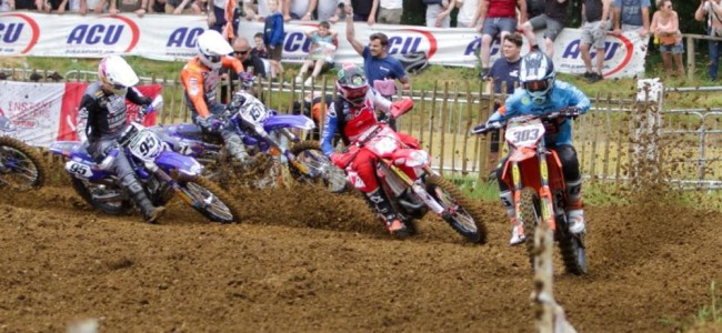 MX1 race results: British Championship RD3 – Canada Heights