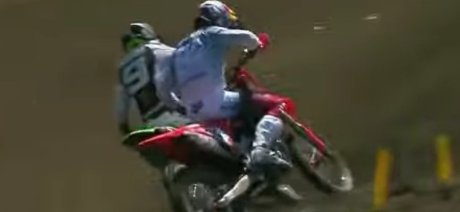 Cianciarulo and Roczen on AC's aggressive move