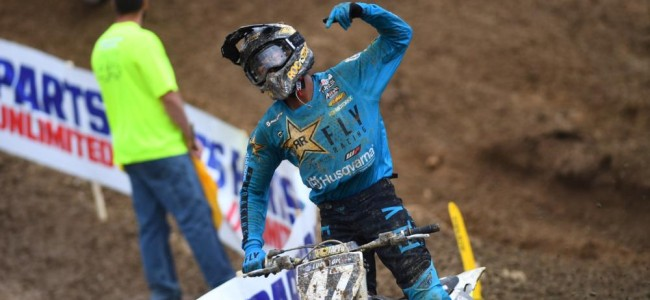 250cc race results: AMA Nationals RD3 – High Point