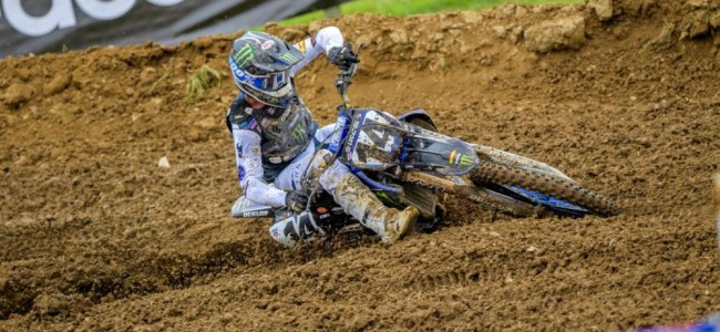 Ferrandis on his overall win and that Roczen battle!
