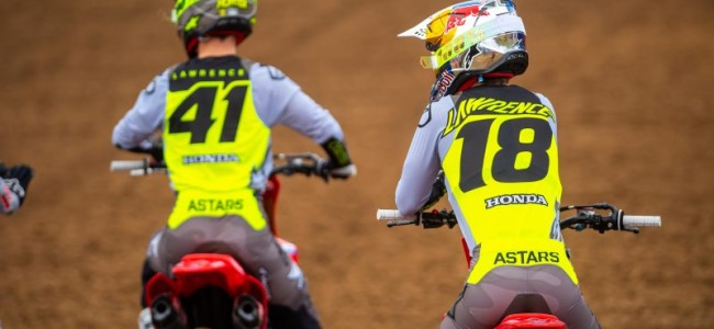 Lawrence Brothers keen to race 2021 MXoN!