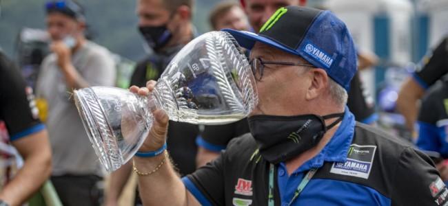 Interview: Han Corvers – Kemea Yamaha