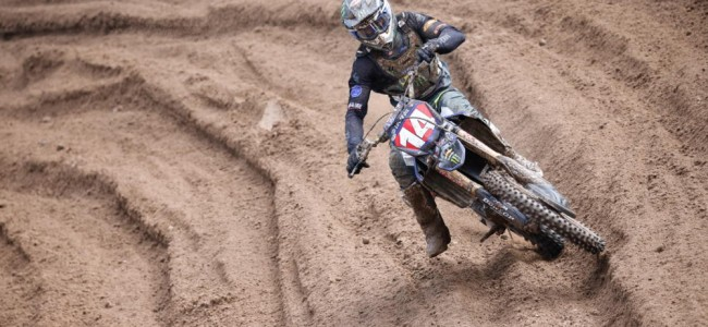 Report and results: Southwick AMA motocross – Ferrandis remains on top!
