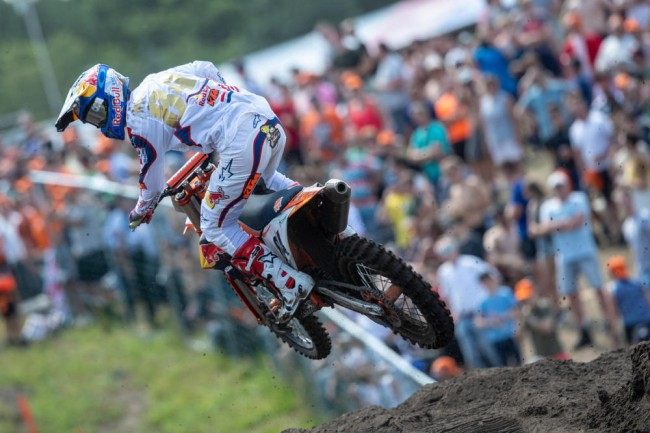 GateDropPodcast: Oss MXGP and Millville  review