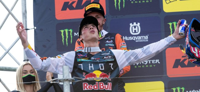 Yamaha comment on Prado rumours plus Watson latest!