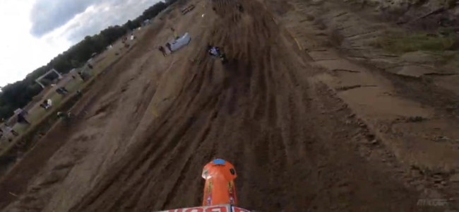 Video: Lommel track preview with Liam Everts!