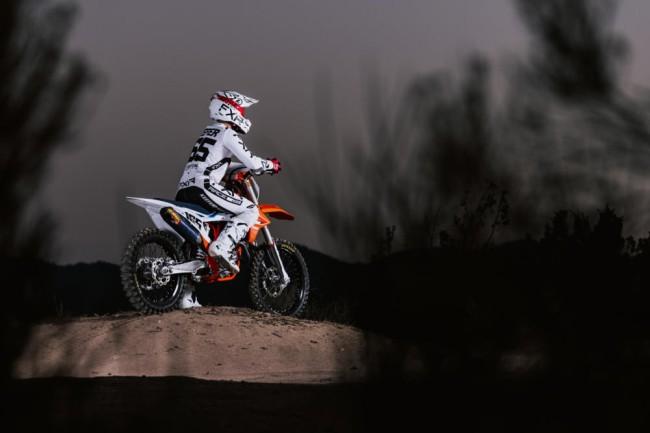 FXR 2022 Moto Keefer Inc LE