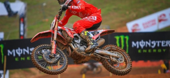 Qualifying results: EMX Open RD3 – Loket