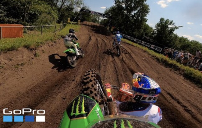 Video: Oss MXGP GoPro – Gajser, Seewer, Geerts and Monticelli!