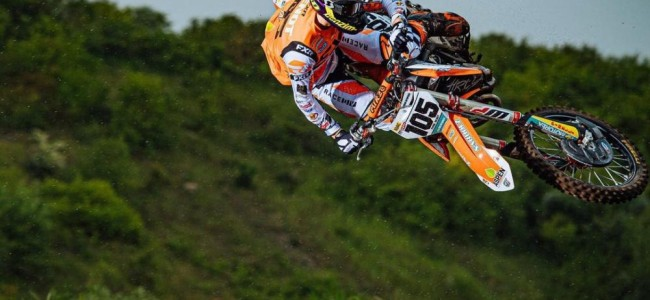 Cyril Genot to contest the MXGP of Belgium – No expectations