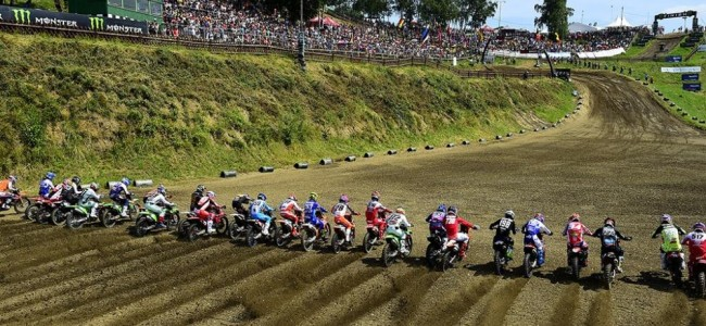 Who impressed: MX2 World Championship RD5 – Loket