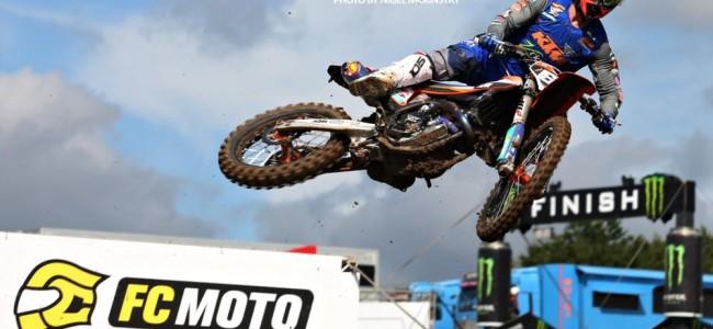 Interview: Yago Martinez – I'm sure I can get an EMX250 podium