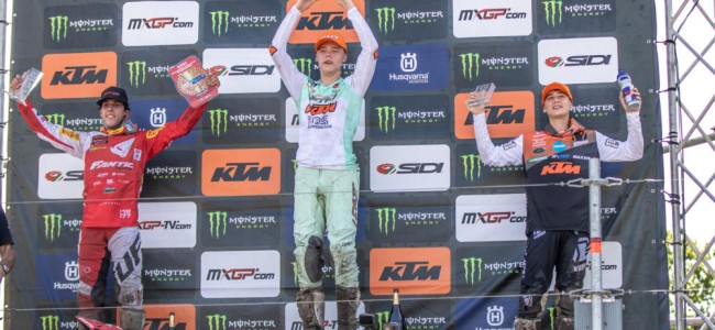 In-depth interview: EMX250 winner Rick Elzinga – This day will stay with me forever!