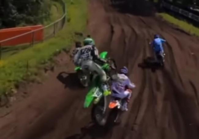 Video: Herlings accident – onboard footage!