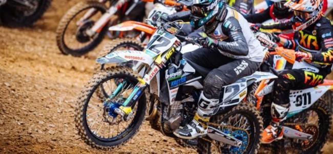 Race results: ADAC MX Masters RD5 – Reutlingen (Sunday)