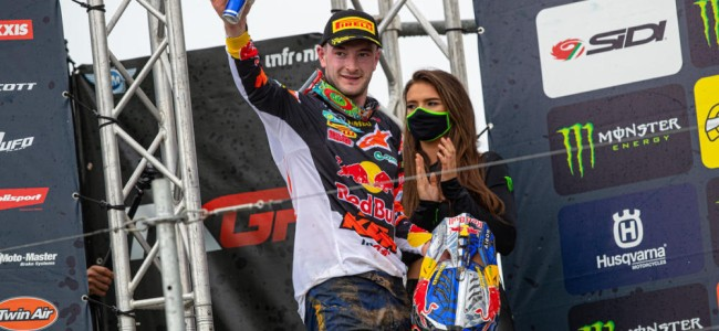 Quick thoughts: Lommel MXGP