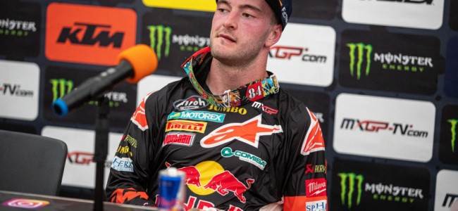 Herlings on Lommel and the MXoN