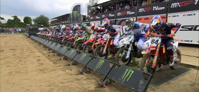 Lommel MXGP report and results: Febvre wins as Herlings stuns everyone!