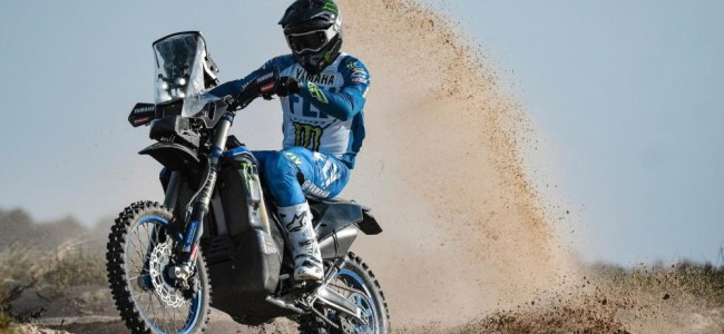 Podcast: Andrew Short interview – his US SX/MX career and rally!