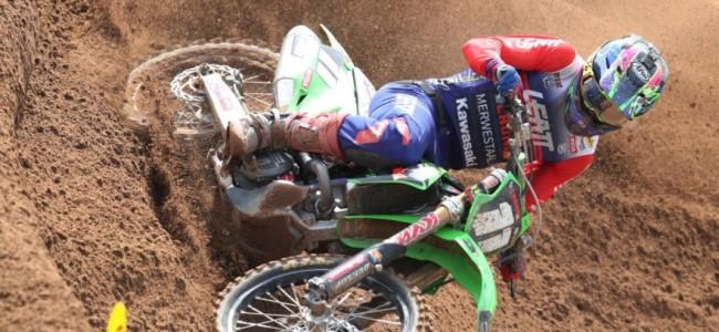 Race results: ONK Dutch Championship – Harsfen