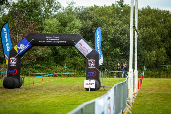 Rounds 3 and 4 of the ACU Michelin enduro championship found itself at the fantastic Hafren enduro this weekend.