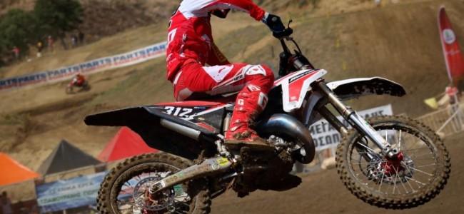 Hakon Osterhagen – injured!