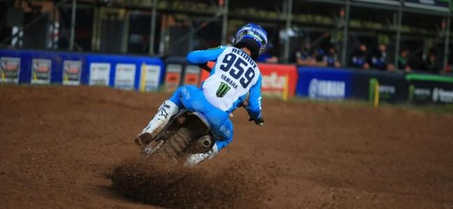 Race results: MX2 World Championship RD7 – Latvia